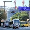 熊本)交通センター、「桜町バスターミナル」に改称
