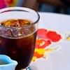【冷たい飲みものをもっとおいしく】すてきなタンブラーグラスがあります