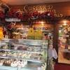 昔懐かしい見た目と味の惣菜パンやケーキが並ぶ『カスタード・ナカムラ』でお祝いケーキを初買い!