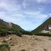7/10に、乗鞍岳へ登りました。