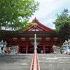 新緑の信州旅行:善光寺大本願別院へお参りするも…誰もいない!?