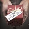 手作りの誕生日プレゼント