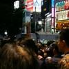 渋谷でハロウィンナイトしてきたので正直に思ったことを書きます【2016】