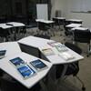 龍谷大学瀬田学舎で統計検定勉強会(2017年5月18日(木))