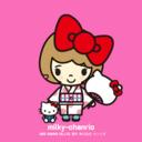 Happiness milky♡