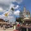ティビダボ遊園地 行き方&子連れで楽しむ! Tibidabo atractivo
