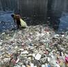 今日の中国74 プラスチックごみの問題は、中国と東南アジア諸国にある