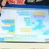 【子どもの通信教育】ベネッセの小学講座の小学5年生には、プログラミングを学習できるアプリがついている!