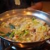 【厚沢部町】牛もつ鍋居酒屋 かくれ・や|隠れ家居酒屋で頂く、美味しいもつ鍋と韓国料理