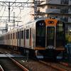 阪神1000系 1203F 【その8】