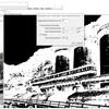 GIMPの色域指定選択の問題点を回避する... ImageJ対応 汎用色チャンネルマスク画像作成ツール公開