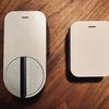 Qrio Smart Lock と Qrio Hub を導入した