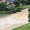 7月5日 大雨警報に振り回されて