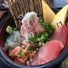 静岡県焼津市・「焼津さかなセンター」にある大食堂渚のご飯が絶品。何度でも足を運びたい美味しさでした。