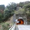 十津川村の林鉄廃隧道 04
