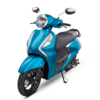 燃費16%向上!ヤマハ ハイブリッドスクーター ファッシーノ(Fascino) 125が発表!