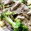 10/19 ランチ@東京のメニュー: 塩豚と温野菜の粒マスタードマリネ