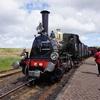 蒸気機関車で、チューリップを眺める旅へ。