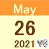 前日比20万円以上のプラス(5/25(火)時点)