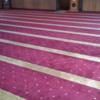Karpet Masjid Membuat Ibadah Nyaman