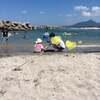 【3歳&0歳】今年も行きたい海水浴(準備編)