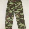 【フランスの軍服】M47リザード迷彩トラウザースとは?  0362  🇫🇷 ミリタリー