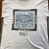 Tシャツと重なる人生、ときを越えてつながる2枚のTシャツ!〔私のお気に入りのTシャツ〕