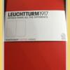 LEUCHTTURM1917 & Bullet Journal