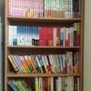 あなたの本棚見せてくださいvol.0042 - 20代女性