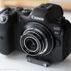 インダスター69 28mm F2.8 チャイカ用の標準レンズ