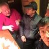 2016/12/28 阿羅漢忘年会
