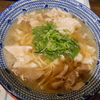 ちゃんぽん亭総本家 ブルメールHAT神戸店で「豚そば」と「炒飯+唐揚げ」を食べた感想