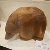 「木彫り熊資料館」に行ってきた。
