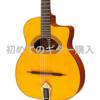 ジプシージャズギター入門〜番外編④〜ギター初心者のアコギ購入おすすめ方法、おすすめギター