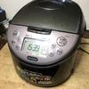 炊飯器の修理