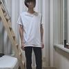 Supreme×Hanes/パックTシャツ