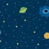 【占星術】カイロンからトラウマを探る