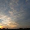 20140917朝の空