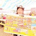 札幌夏まつり!ビアガーデン~ゴールデンカムイ小樽の旅②