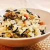 ホットクックレシピ ひじきご飯の素