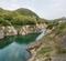 夢砂湖(秋田県鹿角)