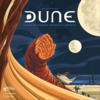 「DUNE」(Gale Force Nine)を対戦する