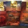 初めてのオーストラリアのシドニーで買ってきたオススメばら撒き用・個人用のお土産を公開します。