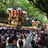 枚岡秋郷祭~2017~