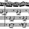 弦楽四重奏#5