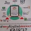 my digital maker fair'17 に行ってきました