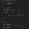 Rubyで素朴な自作言語のコンパイラを作った