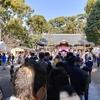 大阪の杭全神社で初詣!混雑具合や駐車場について【マル秘おすすめルート】