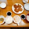 9月22日から9月28日の晩ごはん~4人家族のリアルな食卓~