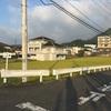 四国歩き遍路 第22日目(10月01日) 〜OHENROたちと山登り